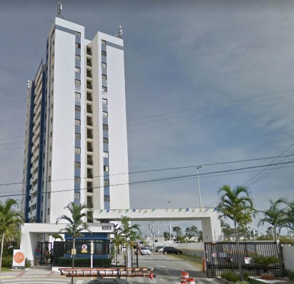 Apartamento Aracaju 72,92m2