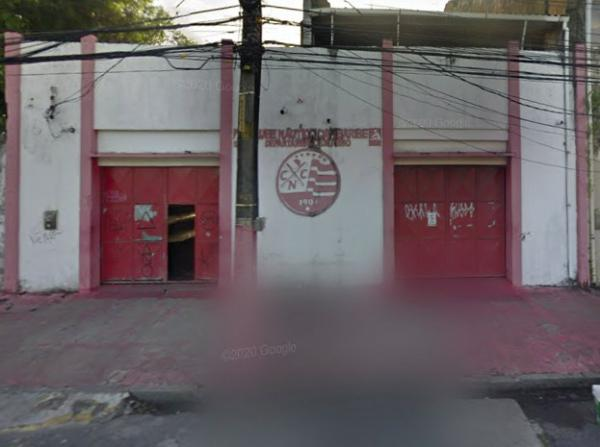 Clube Náutico de Remo