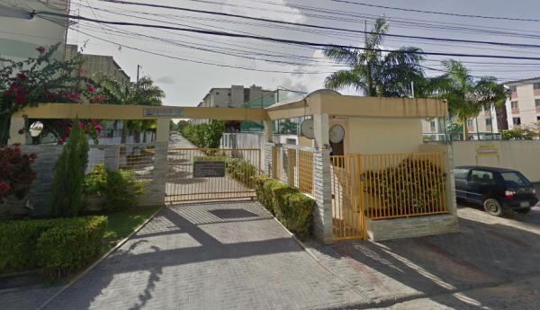 Apartamento - Paulista - Janga 40,47m2