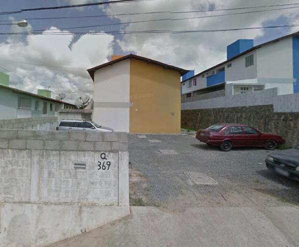 Apartamento - São Lourenço da Mata - Capibaribe 42,54m2