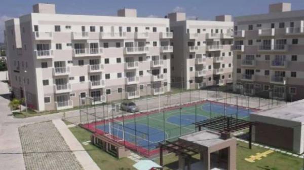 Apartamento - Jaboatão - Candeias - 88,33m2