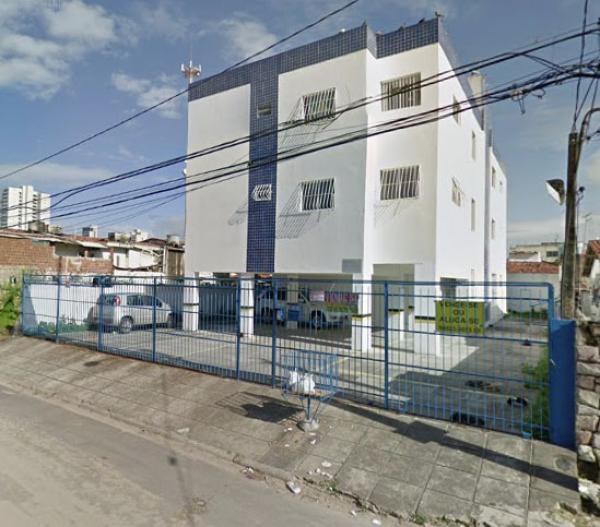 Apartamento - Jaboatão - Candeias 56,42m2
