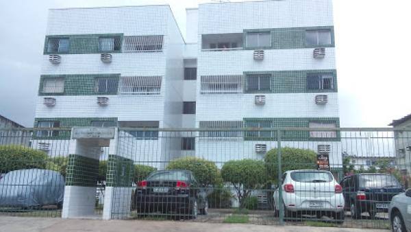 Apartamento - Jaboatão - Piedade 54m2