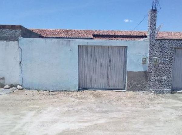 Casa - Arcoverde - São Cristovão 120m2