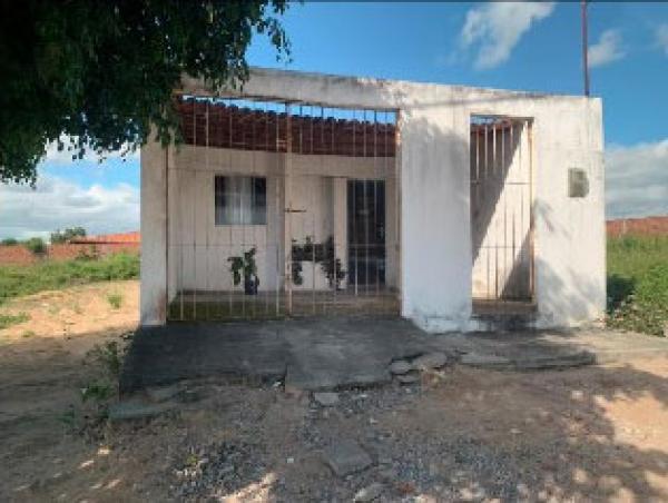 Casa - Lajedo - Centro 200m2