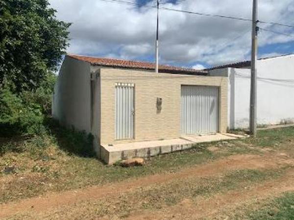 Casa - São José do Belmonte - Bom Nome 120m2