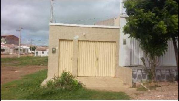 Casa - Serra Talhada - São José Tomé de Souza -120m2