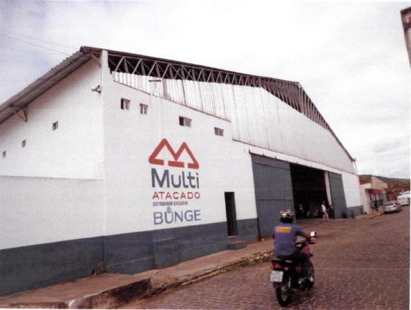 Comercial - Timbaúba - Centro 1864,84m2