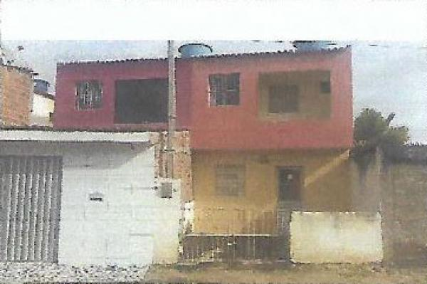 Casa - Lajedo - Centro 74,32m2