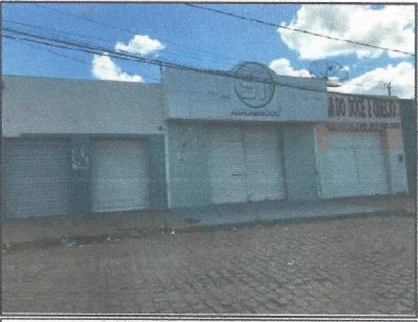 Comercial - Cabrobó - Centro 150m2
