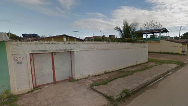 PAULISTA - PAU AMARELO - 235 m²