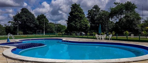 PAUDALHO - CENTRO - 2500 m²