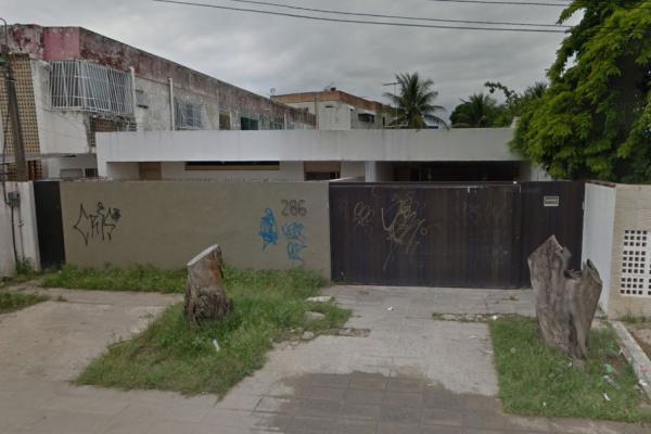 OLINDA - FRAGOSO - 202,4 m²