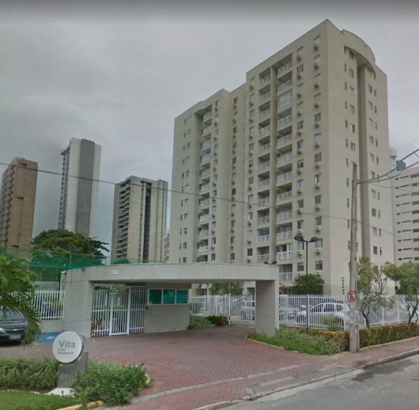 JABOATAO DOS GUARARAPES - PIEDADE - 62,9 m²