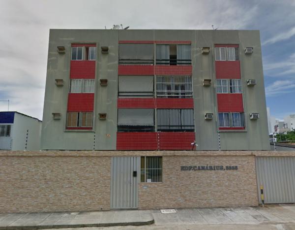 JABOATAO DOS GUARARAPES - CANDEIAS - 85,08 m²