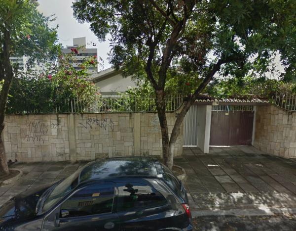 JABOATAO DOS GUARARAPES - CANDEIAS - 315,88 m²