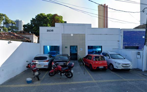 RECIFE - ENCRUZILHADA - 181 m²