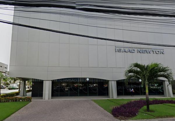 RECIFE - ILHA DO LEITE - 126,31 m²