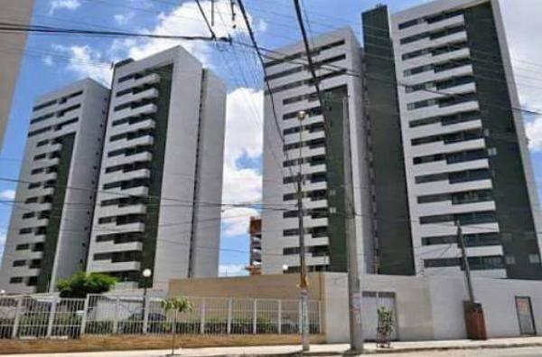 CARUARU - INDIANOPOLIS - 64,66 m²