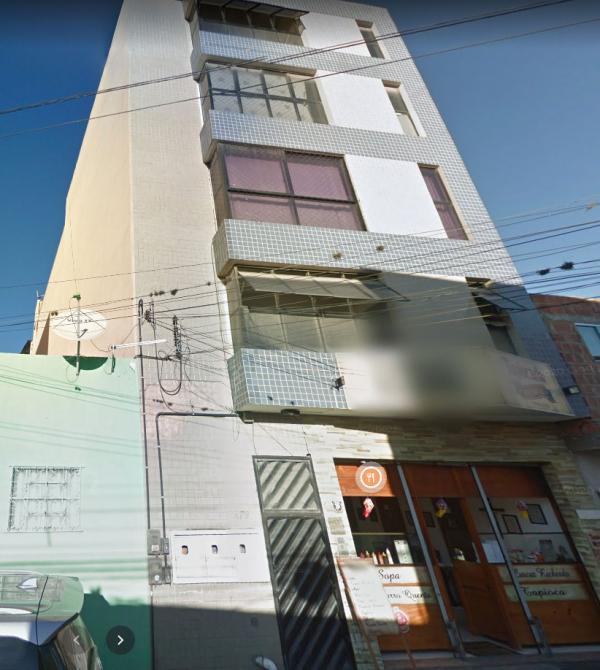 CARUARU - SALGADO - 154,47 m²