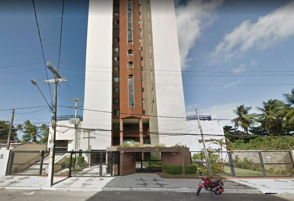 JABOATAO DOS GUARARAPES - CANDEIAS - 528,69 m²