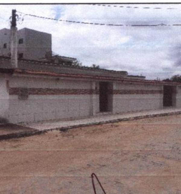 VITORIA DE SANTO ANTAO - LIVRAMENTO - 382 m²