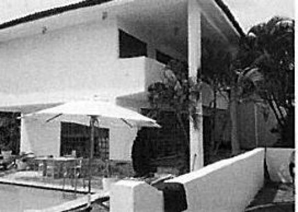 PAULISTA - PAU AMARELO - 419,44 m²