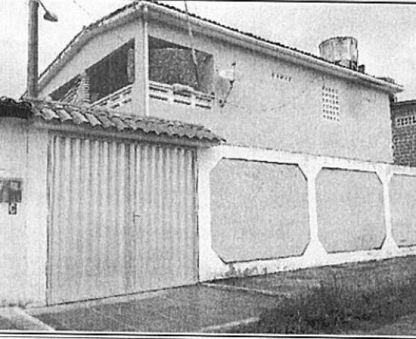 ILHA DE ITAMARACA - BAIXA VERDE - 166 m²