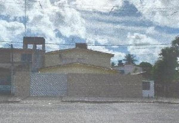 ILHA DE ITAMARACA - BAIXA VERDE - 235,49 m²