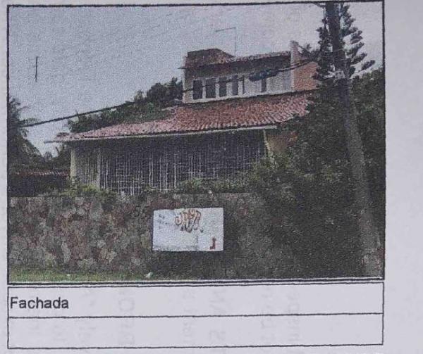 ILHA DE ITAMARACA - BAIXA VERDE - 452,58 m²