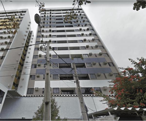 OLINDA - Casa Caiada - 110,6 m2 - FINANCIADO*