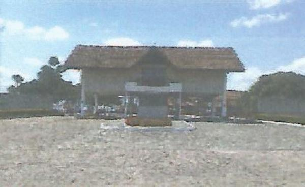 LIMOEIRO - Centro