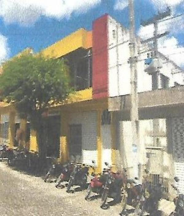 CUPIRA - Centro - 1385 m2