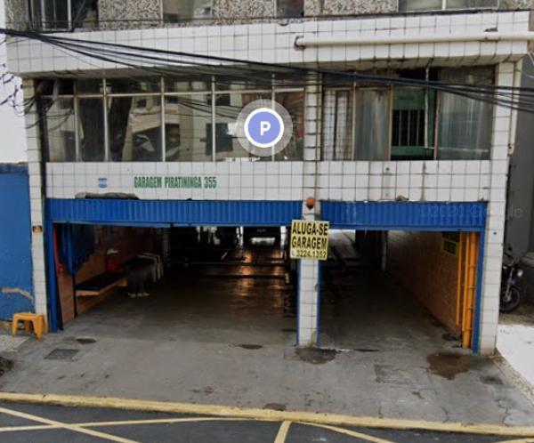 Loja Comercial e Garagem