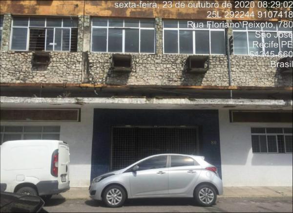 2 Salas Floriano Peixoto