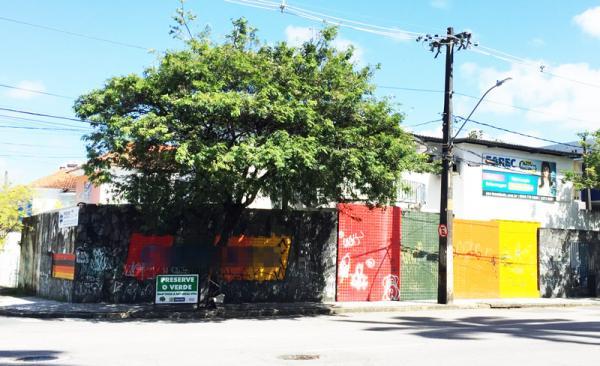 Rua Dom Bosco 1185 - Boa Vista -