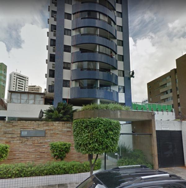 Apartamento - Casa Amarela - 88,74m2