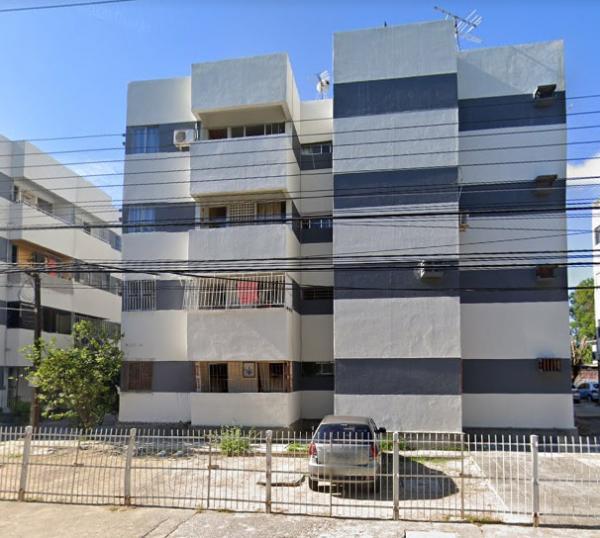 Apartamento - Mangabeira - 55,25m2
