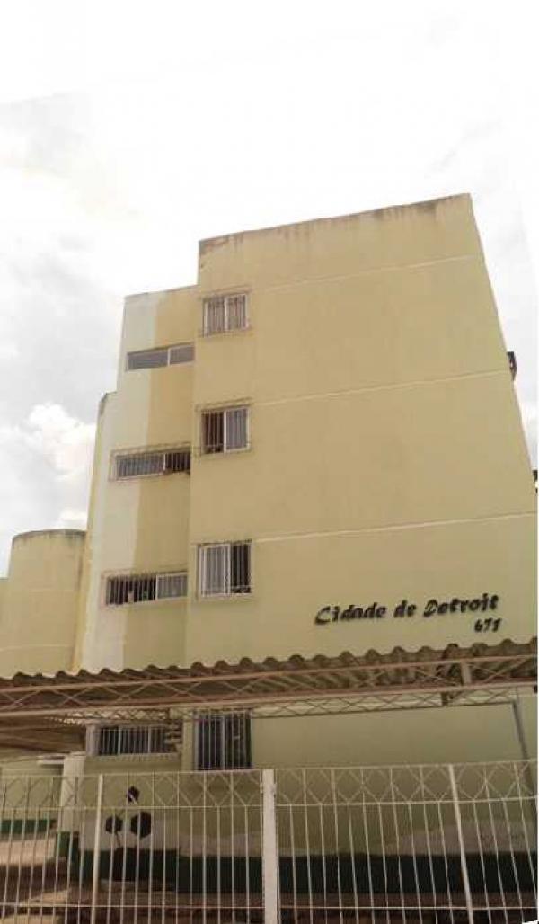 Apartamento - Várzea 59,93m2