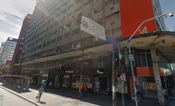 Sala Comercial - Conde da Boa Vista 45m2