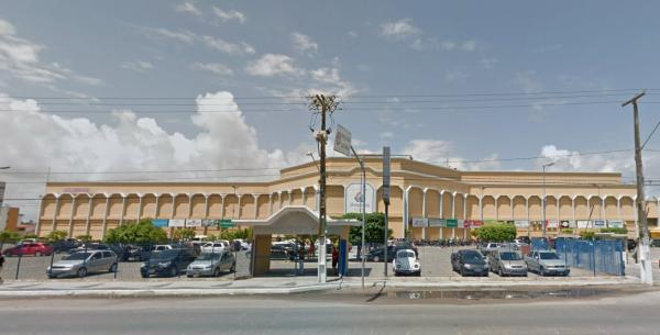 Sala Comercial Multi Shopping Norte Janga - Paulista