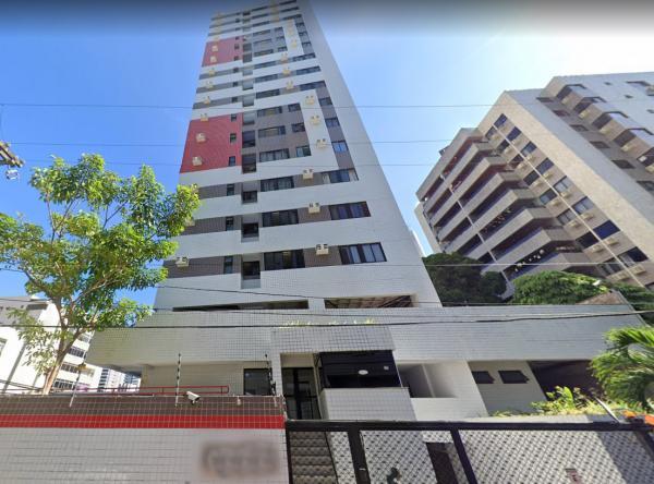 Apartamento 46m2 e Loja - Torre