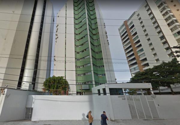 Apartamento - Piedade - 160,74m2