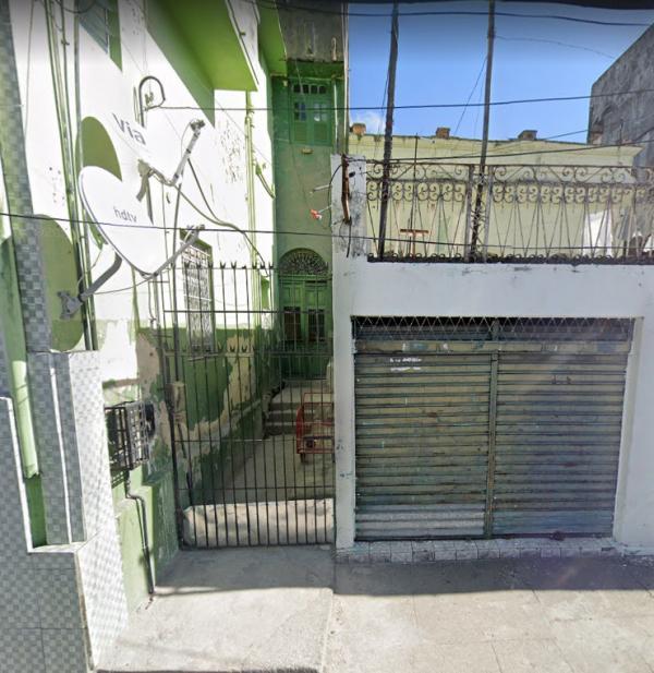Apartamento - Rua da Glória nº211
