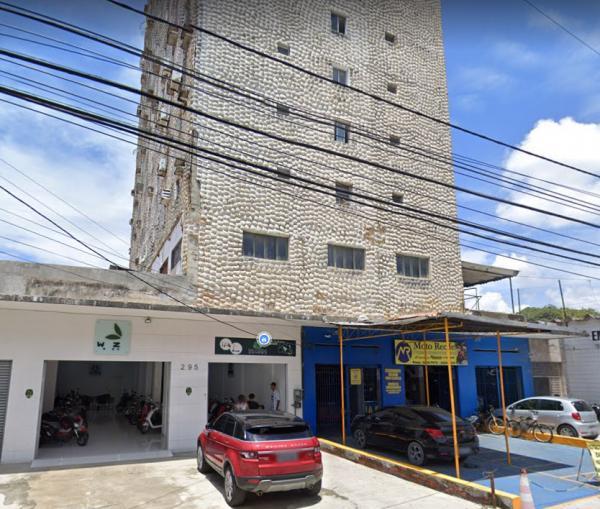 Sala Comercial 705 - São José - Recife