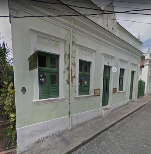 Casa - Olinda - 27 de Janeiro nº 181