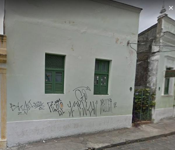Casa - Olinda - 27 de Janeiro nº 169