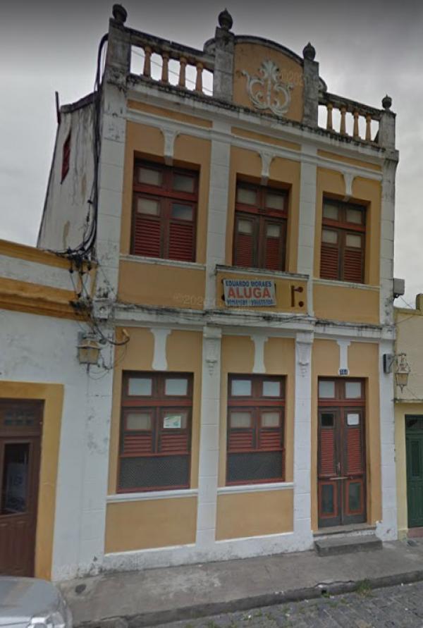 Casa - Olinda - São Bento da Ribeira nº 344