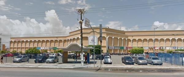 Loja nº191 Multi Shopping Norte