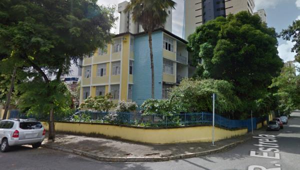 Apartamento nº302  Casa Amarela 80 m2